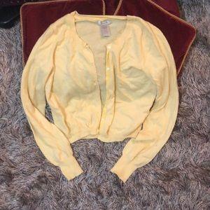 Sweaters - 100% Cashmere Gap Cardigan